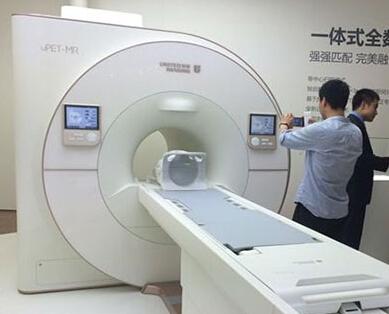 4D PET-MR数据如何快速生成