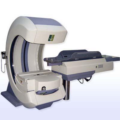 伽玛刀结合化疗治小细胞肺癌