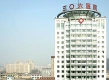 北京三0六医院整形美容医院