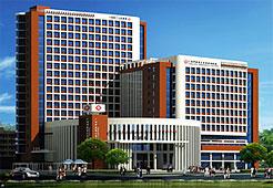 广州金沙洲医院PET-CT中心