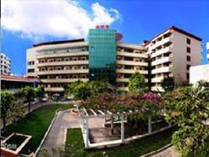 重庆渝北区人民医院体检中心