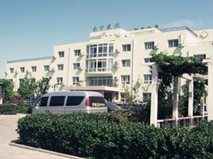 昌平区南口医院
