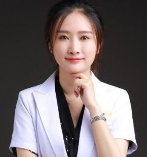 南通星范医疗美容医院陈丹丹