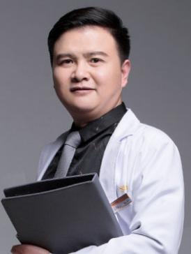 南通星范医疗美容医院院长徐保安