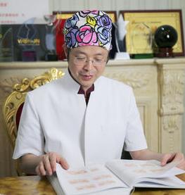 北京京韩整形医院院长乔爱军