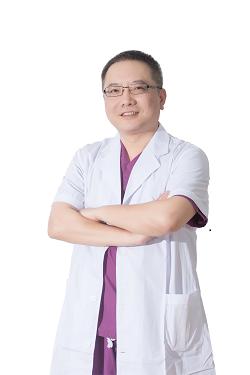 中山尼姬医疗美容门诊部龚涛医生