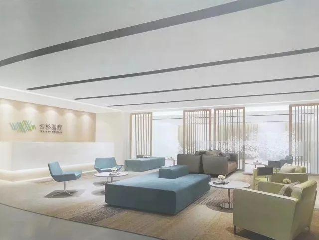 深圳云杉影和医学影像PETCT/PETMR中心