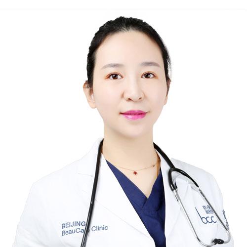 北京麗詩麗格醫療美容診所張菡院長怎么樣?