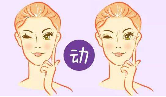 祛眼袋能采用电波拉皮移除吗?
