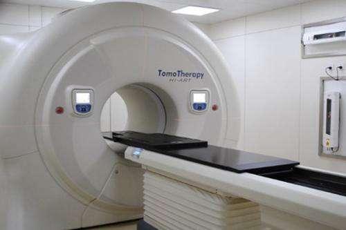 tomo放疗与射波刀对比