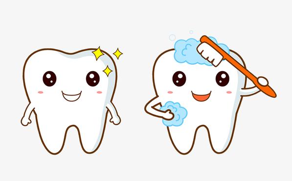 你的牙齿为何迟迟不变白