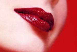 唇红缘修复类型