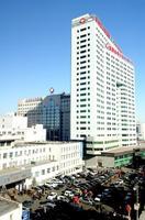 新疆人民医院