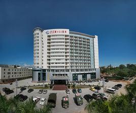 解放军南部战区海军第一医院/湛江422医院PET-CT中心