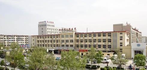沧州市人民医院PET-CT中心