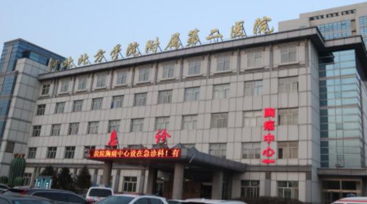河北北方学院附属第二医院