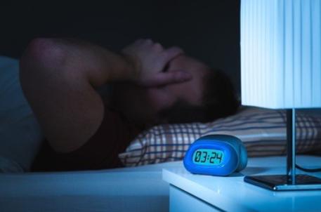 睡眠不足致癌