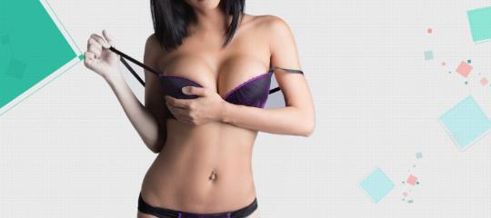胸部下垂整形要多少钱?哪些不良习惯会导致乳房下垂?