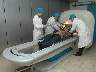 伽玛刀的术前检查准备有哪些?伽玛刀治疗注意事项?