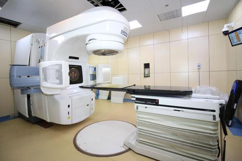 医用直线加速器——肿瘤患者的福音!