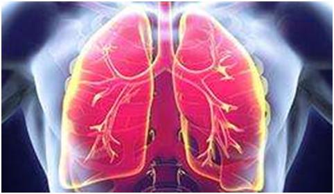 肺癌并发症