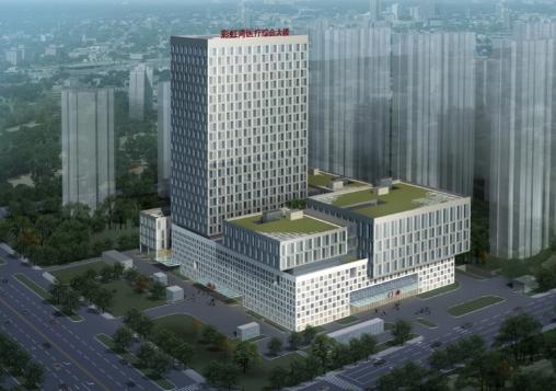上海第四人民医院PET-CT