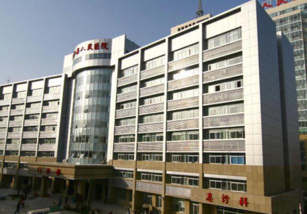 太和县人民医院PET-CT中心