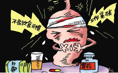 有胃病的人应该怎样预防胃癌?
