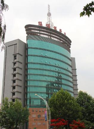 阳煤集团总医院PET-CT中心