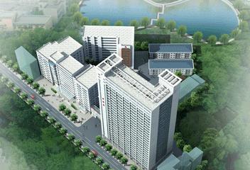 湖南省省直中医院PET-CT中心