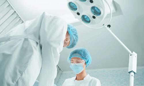直肠癌手术