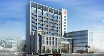 广西医科大学附属肿瘤医院PET-CT中心