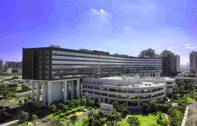 海南省肿瘤医院PET-CT中心