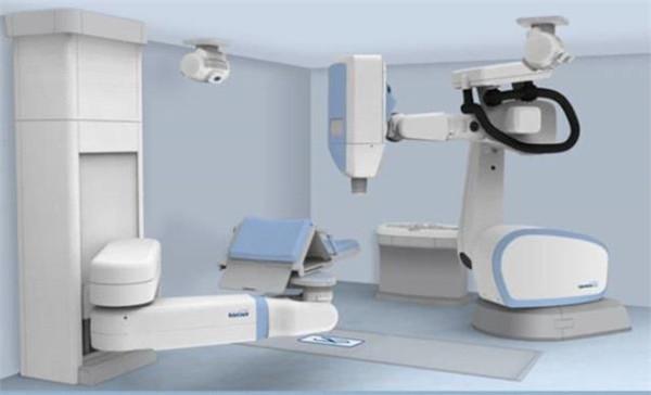 浸 润 性 导 管 癌 可 以 选 择 射 波 刀 治 疗 ?