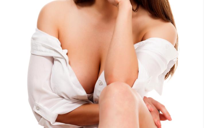 为什么像左小青那样的女明星生育哺乳后的乳房还依然坚挺?乳房下垂怎么办?