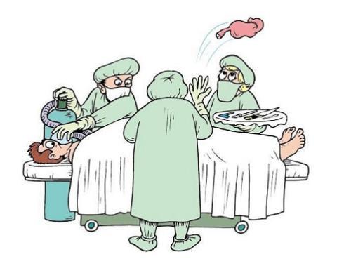 胃癌的典型治疗方法有哪些?
