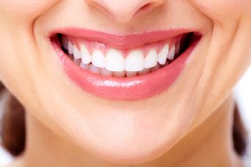 牙齿贴面美白