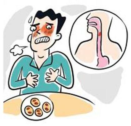 日常生活预防食道癌的5个方法