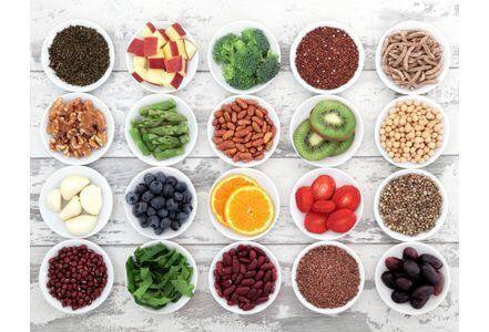 女性日常多吃哪些食物,可以预防乳腺癌?