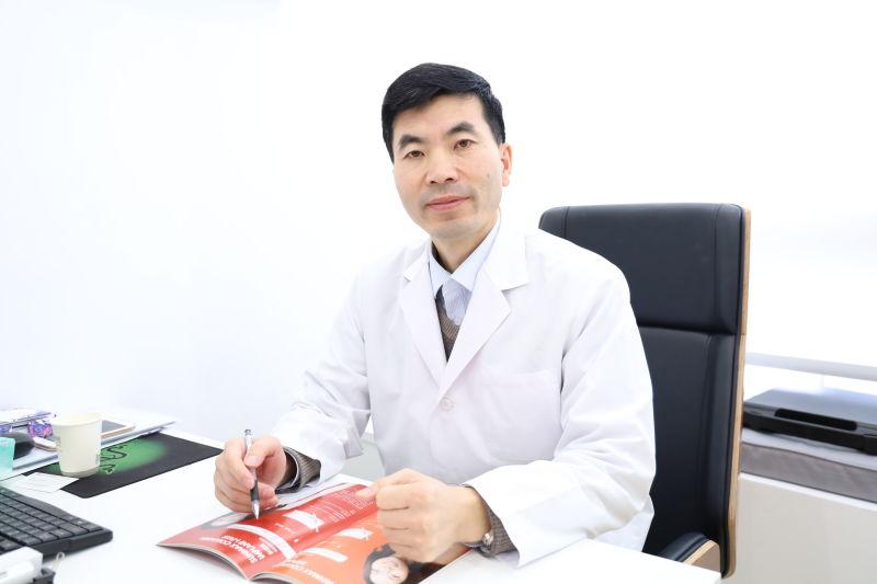 高中玉醫生:隆鼻材料的選擇有哪些?隆鼻材料有什么區別?