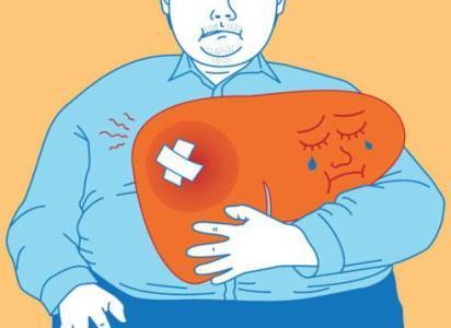 肝癌早期必看的5个典型症状