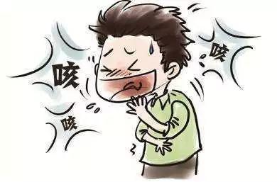 一直咳嗽要重视,小心是肺癌信号