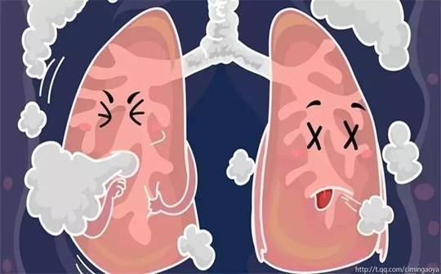 肺癌晚期会出现哪种并发症
