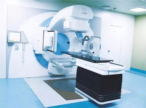 医用电子直线加速器用于放疗的适应症有哪些?