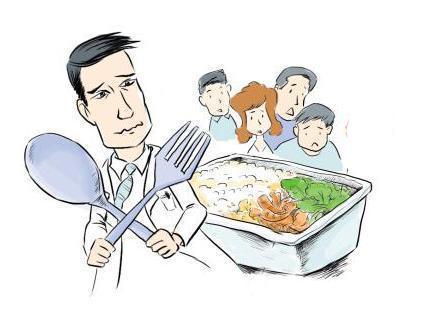 胃癌应该注意饮食调理,要多吃这5类食物