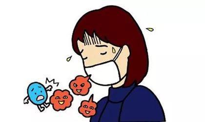 """当身体出现这4个情况,当心肺癌来""""报道"""""""