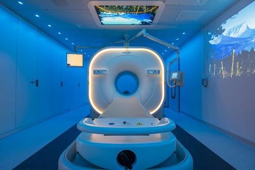浙江大学医学院附属第二医院PET-CT中心PETCT检查为什么可以用于健康体检?