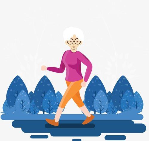 胃癌患者适合做哪些运动?