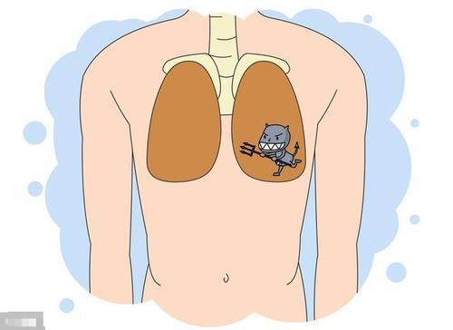 肺癌晚期还能活多久?怎么护理能提高寿命?
