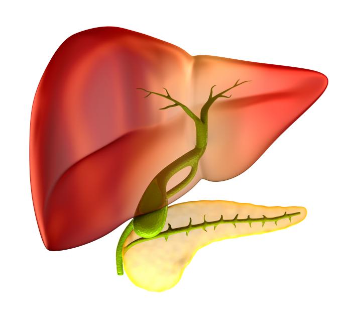 这种症状的发生多为肝癌,早发现早治疗
